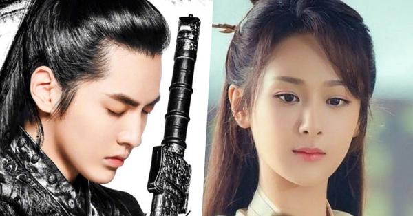 Những phim Hoa ngữ 'đắp chiếu' vô thời hạn vì scandal diễn viên chính: 'Thanh Trâm Hành' của Dương Tử cũng góp mặt nhờ hồng phúc của Ngô Diệc Phàm.