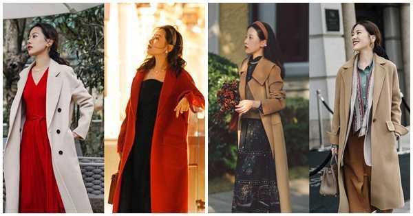 Tuyển tập cách mix đồ mùa đông đẹp như fashionista khiến nàng nổi bần bật, thu hút mọi ánh nhìn